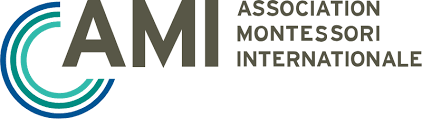 Association Montessori Internationale logo